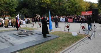 В Астрахани состоится митинг, посвященный 75-летию формирования 28-й Армии