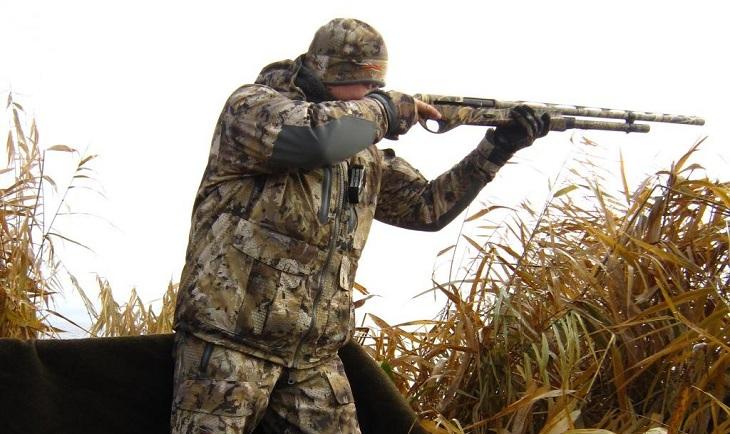 Астраханская область на пороге сезона охоты