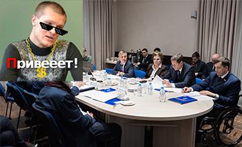 Партия повелела сместить и исключить депутата Астрахани Сухарева