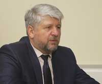 Василий Сухоруков показал, где форели зимуют