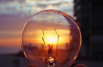 3 апреля в Астрахани выключат свет в трёх из четырёх районах города