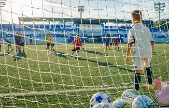 Где детям в Астрахани заниматься спортом? Рассказываем!