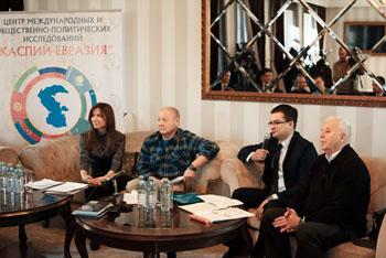«Каспий – Евразия»: уютный междусобойчик по-астрахански?