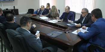 Астраханские активисты ОНФ приняли участие в селекторном совещании Минтранса РФ