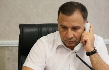 Первый кандидат: Андрей Бодаговский решил стать главой горадминистрации