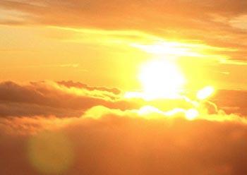 Синоптики сообщили, какая погода ждёт астраханцев в августе