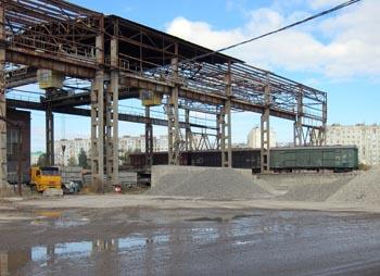 В Астрахани продаются три завода ЖБИ