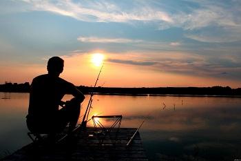 Даже на рыбалку нельзя съездить. Родителям вернули пропавшего сына