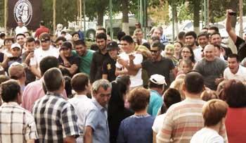 В Астрахани отпраздновали День Кири-Кили