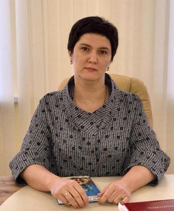 У икрянинской районной больницы новый главный врач