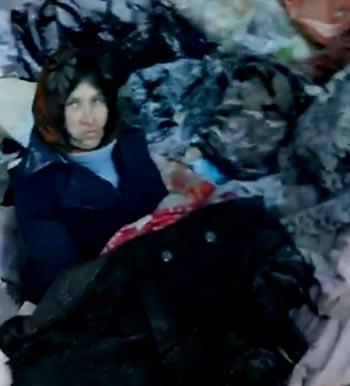 Женщину-инвалида с матерью выкинули на улицу в Астрахани