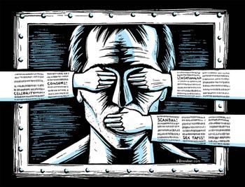 Федеральный «МК» – о цензуре в Астраханской области