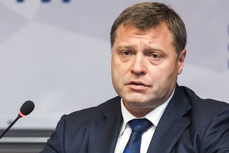 Игорь Бабушкин рассказал о кадрах и облике Астрахани