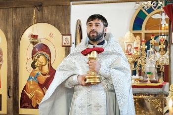 Социальные и благотворительные проекты Астраханской епархии