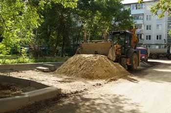 Жители Астрахани подали 90 заявок на участие в проекте по благоустройству дворов «Городская среда»