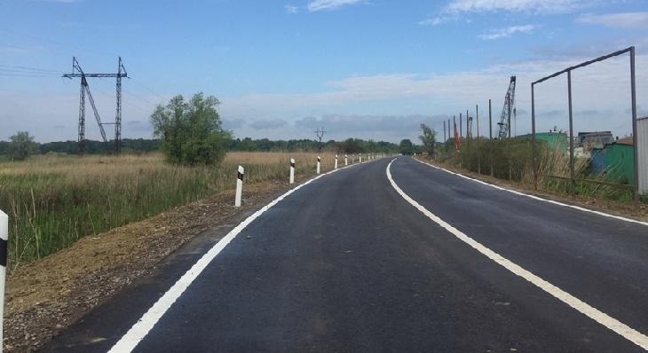 Строительство дороги в обход Волгограда начнётся в этом году