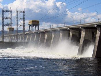 В Астрахани резко вырос уровень воды в Волге
