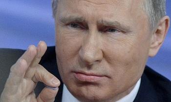 Активисты астраханского ОНФ возглавили предвыборный штаб Владимира Путина