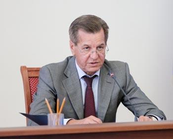 Губернатор Астраханской области Александр Жилкин проведёт личный приём граждан по поручению президента России