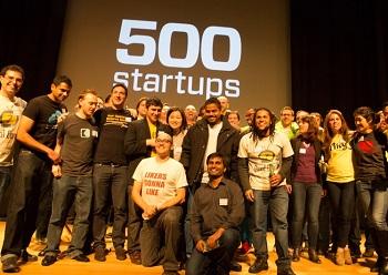 Сбербанк и 500 Startups ищут лучшие российские IT-проекты