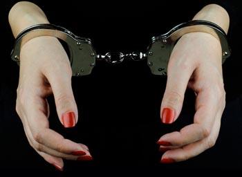 Астраханская наркодилерша попалась в Карелии