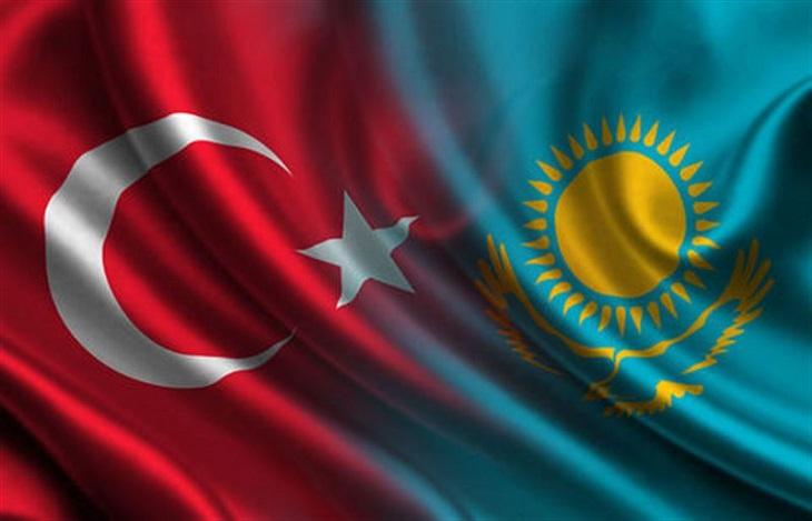 Казахстан ратифицировал военное сотрудничество с Турцией