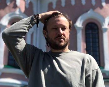 Николай САНДАКОВ: Записки из колонии