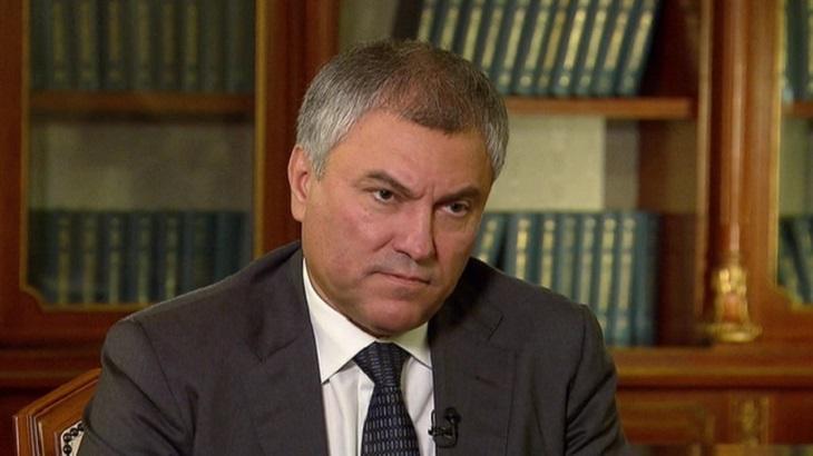 Володин выступил за разработку важного для Астрахани закона