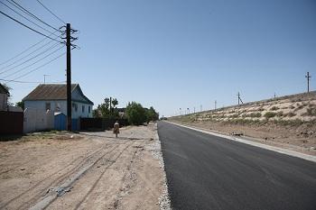 В Астрахани ремонтируют переулок, чтобы закрыть на ремонт мост через Царев