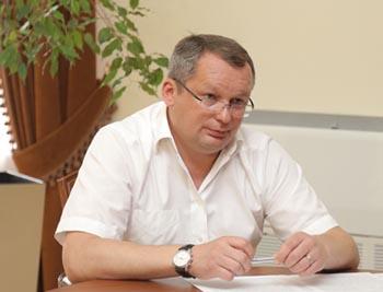 Председатель астраханской облдумы Мартынов побил медиарекорд