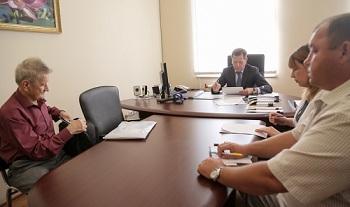 Астраханские чиновники «зажали» квартиру для многодетной семьи