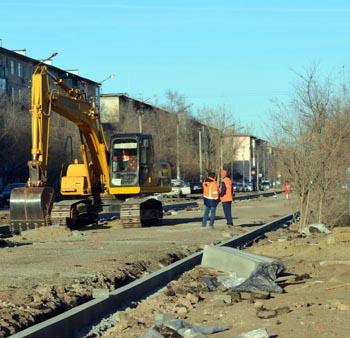 В Астрахани разгрузят самую протяжённую улицу города