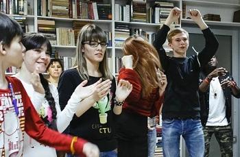 К «Ночи искусств» с неожиданной программой присоединятся астраханские библиотеки