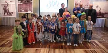 Александр Жилкин: «В Астрахани нет проблем с очередями в детские сады»