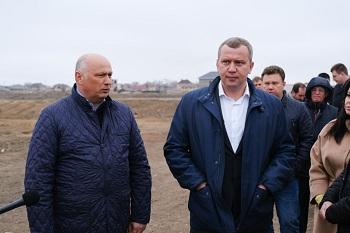 В этом году свыше двух тысяч многодетных семей получат земельные участки в Астрахани