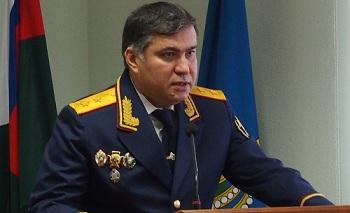 Уголовная Астрахань. Источник из следственного комитета