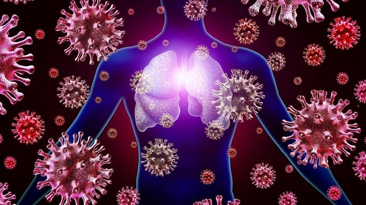 В астраханских стационарах растёт число ковидных пациентов