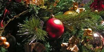 Астрахань засверкает новогодними огнями уже в эту пятницу!