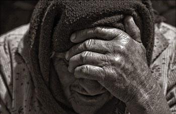 Поплатились коммивояжёры, обворовавшие ахтубинскую пенсионерку