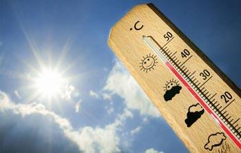 Экстремальная жара в Астрахани усиливается