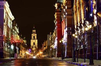 Новый год уже близко! Сколько отдадут за праздник жители Астрахани?