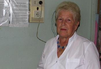 Светлана Торсукова: 50 лет на страже здоровья красноярцев