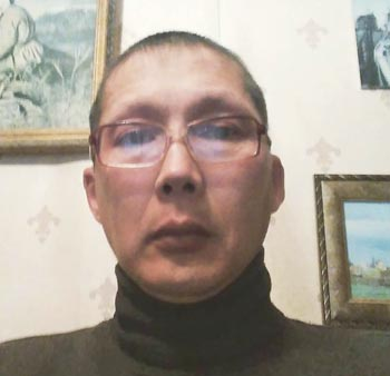 Игорь ЛИДЖИГОРЯЕВ: О стоянке на Больших Исадах
