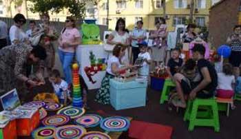 Чем в Астрахани порадуют детей 1 июня