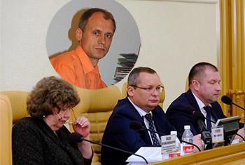 Губернатор и врио – не одно и то же. Законодательное право Морозова подвергли сомнению