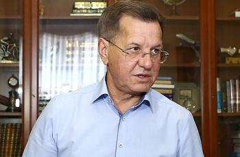 Александр Жилкин видит в каспийской конвенции большой успех