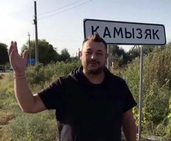Стали известны подробности о задержанном под Астраханью за взятку судье