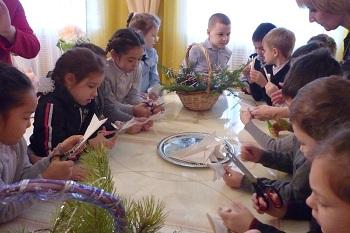 День открытых дверей в ЗАГСах Астраханской области