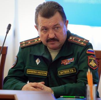 ДОСААФ в Астрахани возглавил судимый за мошенничество экс-военком