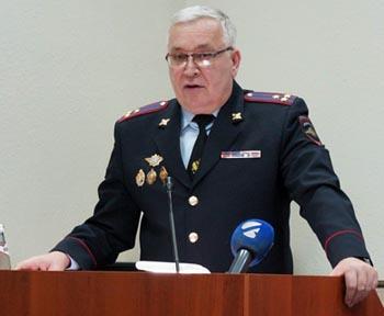 «Десанта с Твери не будет»: начальник УМВД России по Астраханской области прокомментировал свою кадровую политику